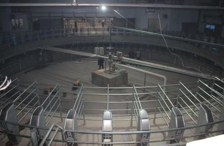 Крупнейшие проекты в молочной отрасли. Обзор строительства, изображение №3