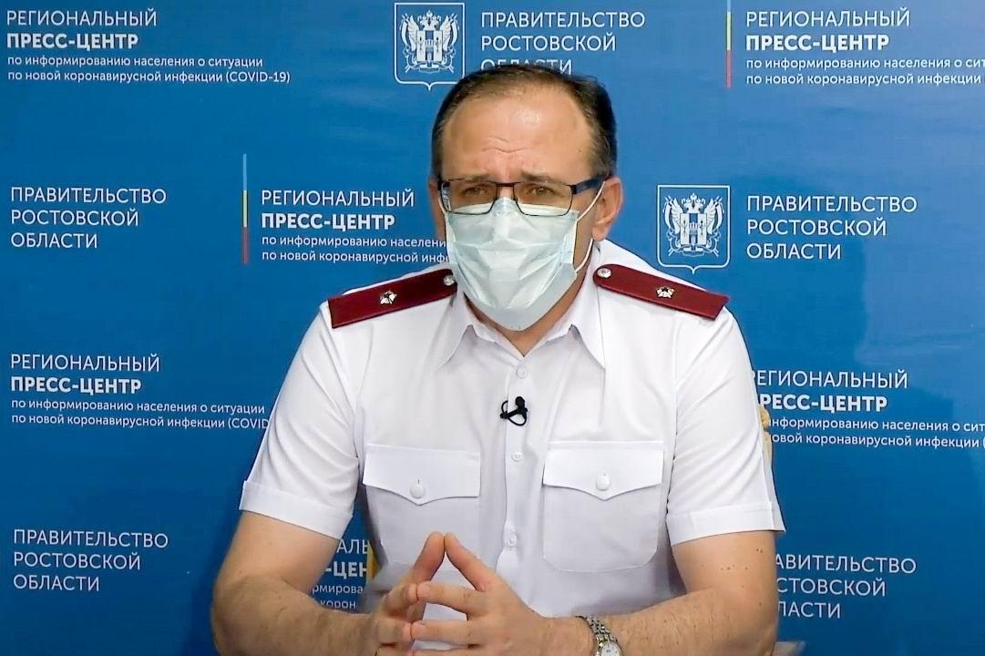 Учебные заведения Ростовской области 1 сентября начнут работу по новым правилам