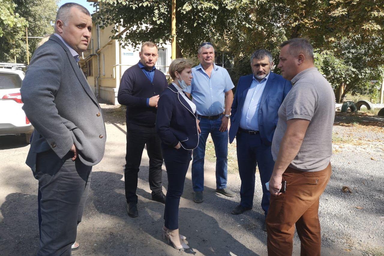 В Таганроге переподключат квартиры около 700 жителей к новому источнику теплоснабжения