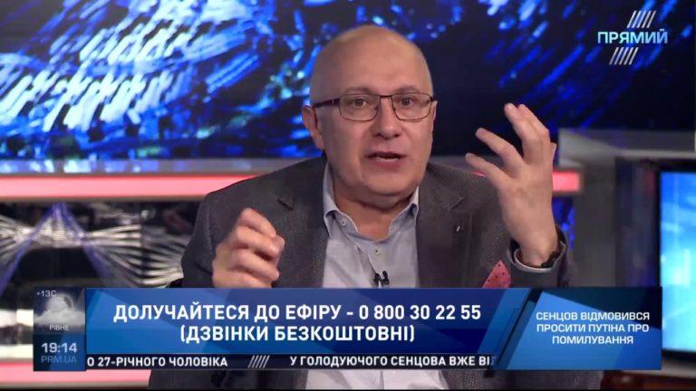 Пропаганда Порошенко треснула по швам: Зеленский показал всей стране кто он такой