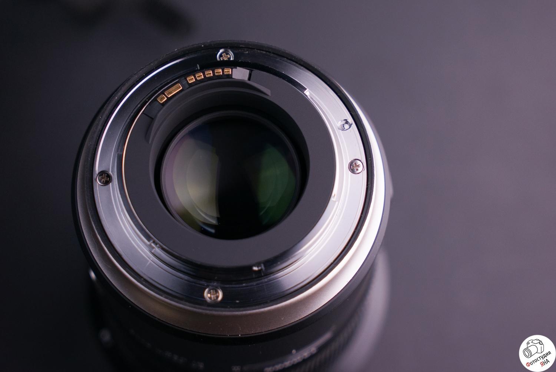 Можно ли назвать объектив Tamron SP 35mm F/1.4 лучшим в своём классе? Профессиональный фотограф даёт ответ, изображение №7