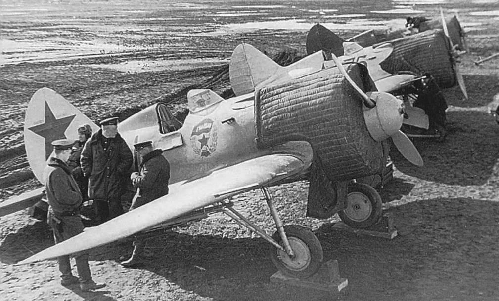 Защитники неба Анапы в годы Великой Отечественной войны., изображение №2