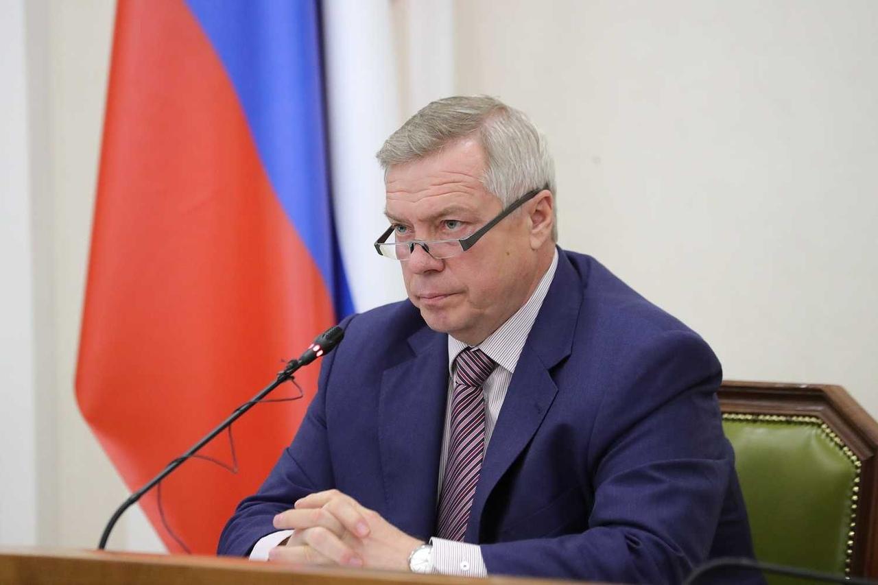 Ростовская область может выйти на плато по коронавирусной инфекции в начале мая