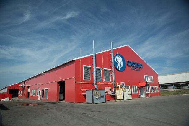 Крупнейшие проекты в молочной отрасли. Обзор строительства, изображение №5