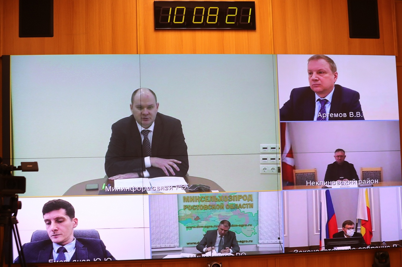 В ближайшие 2 года на развитие спортивной инфраструктуры Дона направят около 5,8 млрд рублей