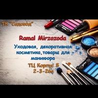 Ramal Mirzozoda